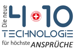 4 + 10 Technologie by WALUTEC®
